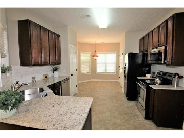 2555 Flat Shoals Road #1806, College Park, GA 30349 (MLS #5861409) :: North Atlanta Home Team
