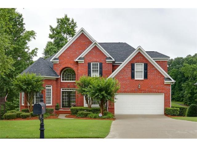 6630 Bridlewood Way, Suwanee, GA 30024 (MLS #5861410) :: North Atlanta Home Team
