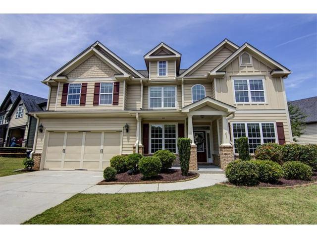 2038 Juniper Ives Court, Grayson, GA 30017 (MLS #5861421) :: North Atlanta Home Team