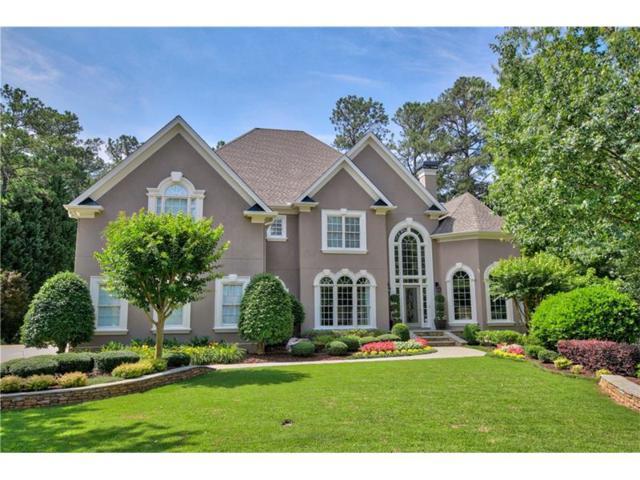 3815 Falls Landing Drive, Johns Creek, GA 30022 (MLS #5861425) :: North Atlanta Home Team