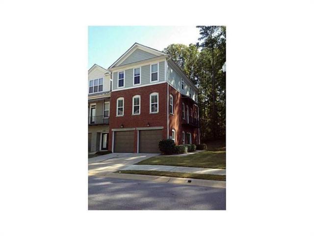 5998 Brookside Oak Circle, Norcross, GA 30093 (MLS #5861432) :: North Atlanta Home Team