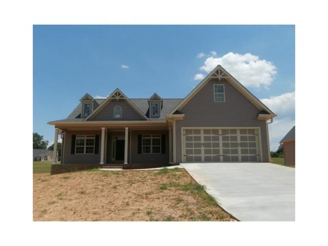 125 Mariner Cove, Adairsville, GA 30103 (MLS #5861434) :: North Atlanta Home Team