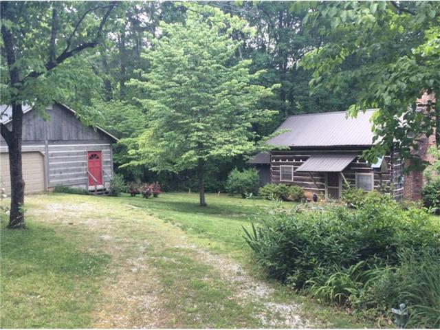 726 Normandy Trail, Lavonia, GA 30553 (MLS #5861440) :: North Atlanta Home Team