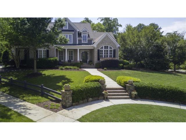 6821 Grand Marina Circle, Gainesville, GA 30506 (MLS #5861446) :: North Atlanta Home Team