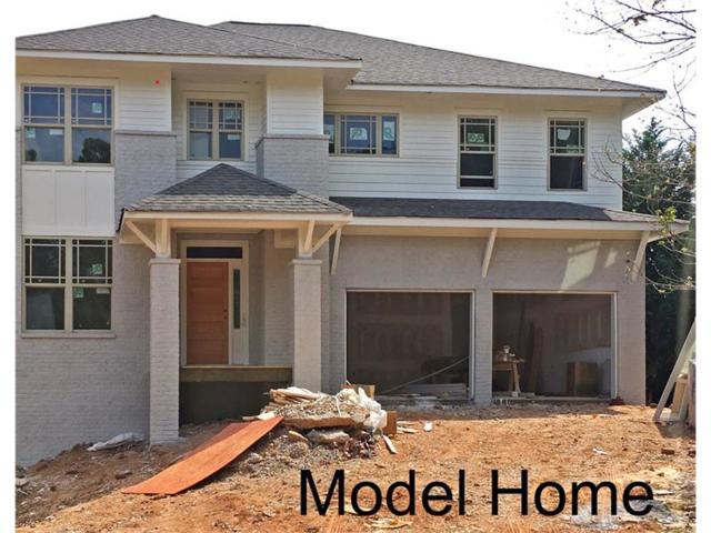 2808 Silver Hill Terrace, Atlanta, GA 30316 (MLS #5861453) :: North Atlanta Home Team