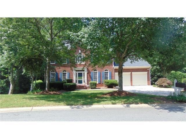 2657 Forest Meadow Lane, Lawrenceville, GA 30043 (MLS #5861484) :: North Atlanta Home Team