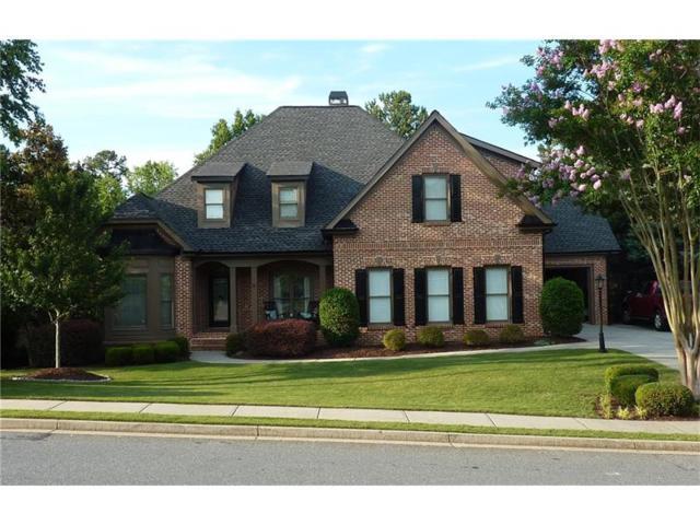3805 Greenside Court, Dacula, GA 30019 (MLS #5861485) :: North Atlanta Home Team