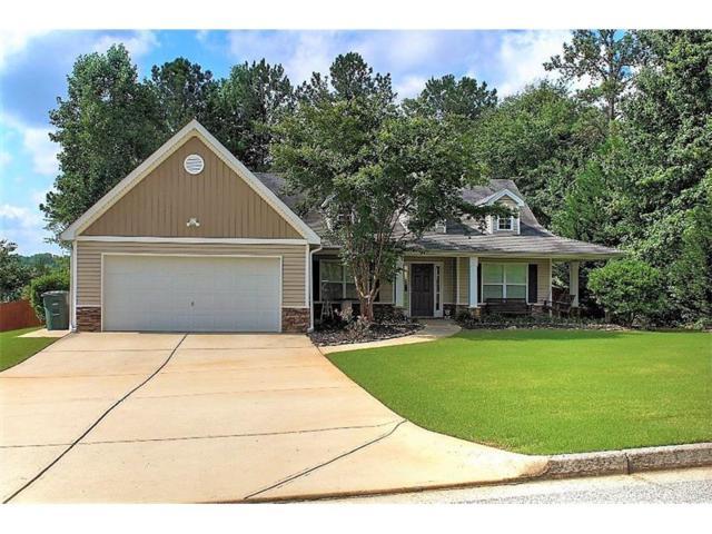 110 Foxdale Way, Dallas, GA 30132 (MLS #5861486) :: North Atlanta Home Team