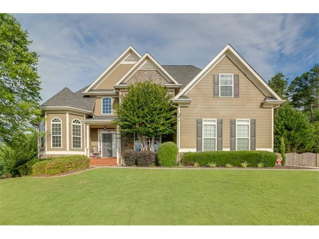 37 Whirlaway Street, Jefferson, GA 30549 (MLS #5861489) :: North Atlanta Home Team