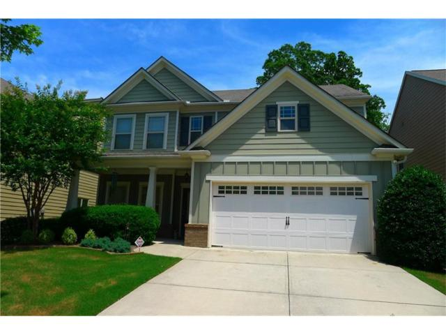 4981 Briarcliff Drive, Sugar Hill, GA 30518 (MLS #5861490) :: North Atlanta Home Team