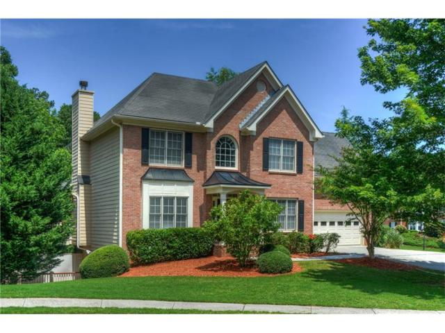 1828 Gold Finch Way, Lawrenceville, GA 30043 (MLS #5861495) :: North Atlanta Home Team