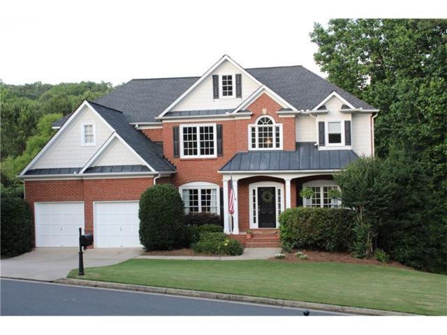 7002 Bennington Lane, Cumming, GA 30041 (MLS #5861517) :: North Atlanta Home Team