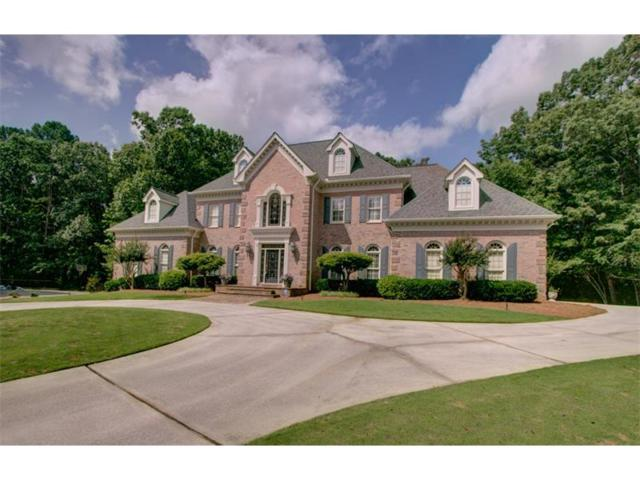 1489 Brentford Cove, Snellville, GA 30078 (MLS #5861521) :: North Atlanta Home Team