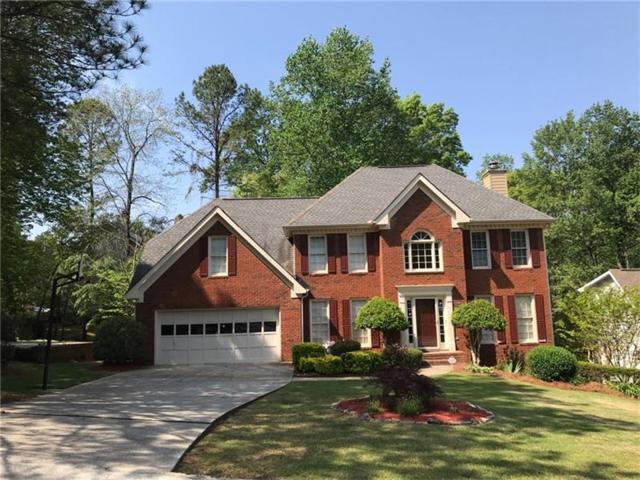 2691 Eastmont Trail, Snellville, GA 30039 (MLS #5861524) :: North Atlanta Home Team
