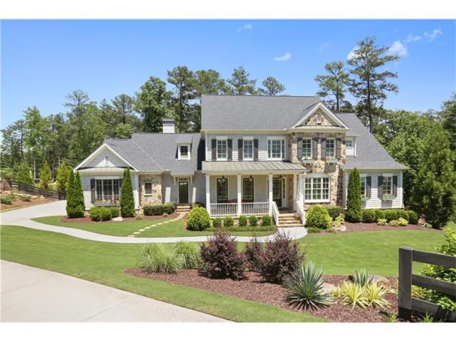 411 Buckfield Lane, Milton, GA 30004 (MLS #5861527) :: North Atlanta Home Team
