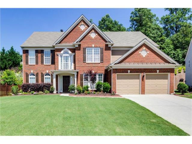 4485 Colchester Creek Drive, Cumming, GA 30040 (MLS #5861528) :: North Atlanta Home Team