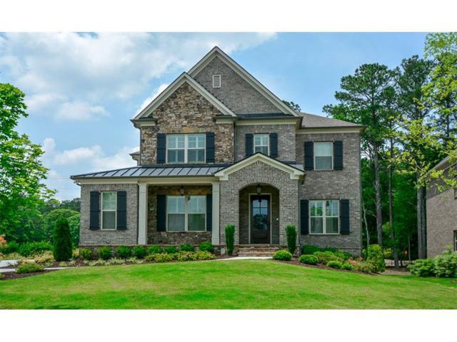 2591 Lulworth Lane, Marietta, GA 30062 (MLS #5861531) :: North Atlanta Home Team