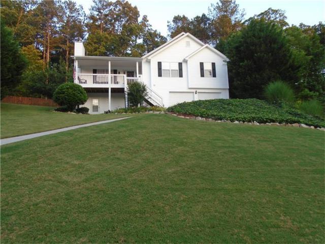 8065 River Chase Drive, Ball Ground, GA 30107 (MLS #5861556) :: North Atlanta Home Team