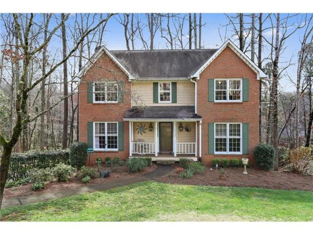 4474 Windsor Oaks Drive, Marietta, GA 30066 (MLS #5861572) :: North Atlanta Home Team