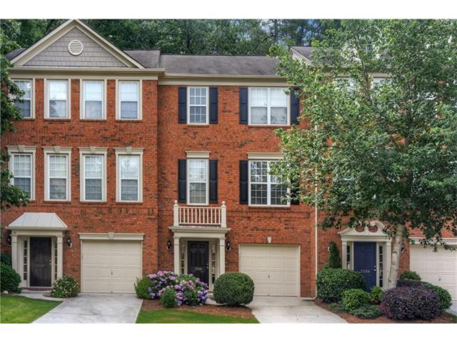 2336 Towneheights Terrace SE, Atlanta, GA 30339 (MLS #5861575) :: North Atlanta Home Team