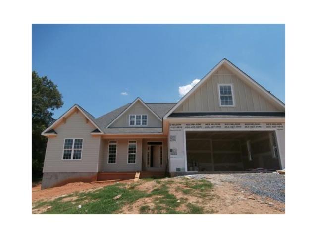 135 Mariner Cove, Adairsville, GA 30103 (MLS #5861604) :: North Atlanta Home Team