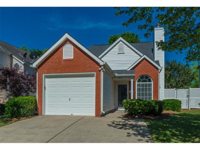 13467 Aventide Lane, Alpharetta, GA 30004 (MLS #5861617) :: North Atlanta Home Team