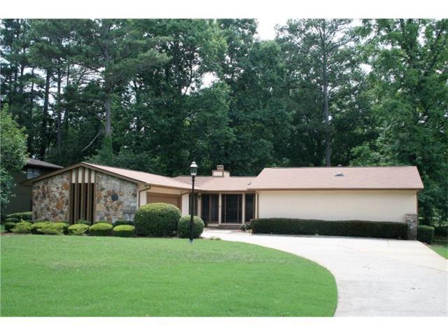 776 Sugar Creek Trail, Conyers, GA 30094 (MLS #5861622) :: North Atlanta Home Team