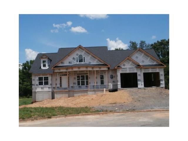 143 Mariner Cove, Adairsville, GA 30103 (MLS #5861629) :: North Atlanta Home Team