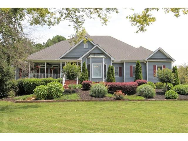 3260 Garmon Drive, Loganville, GA 30052 (MLS #5861630) :: North Atlanta Home Team