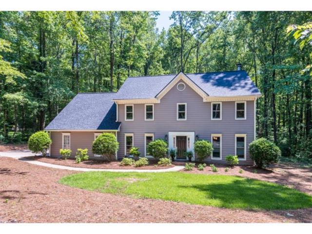 1510 Woodstock Road, Roswell, GA 30075 (MLS #5861632) :: North Atlanta Home Team