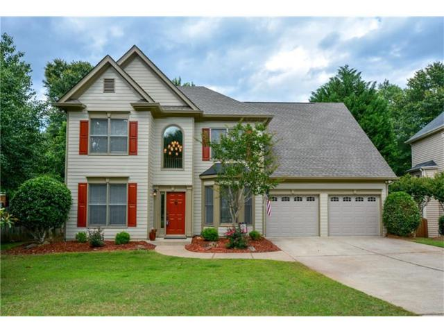 2831 Intrepid Cut, Marietta, GA 30062 (MLS #5861647) :: North Atlanta Home Team