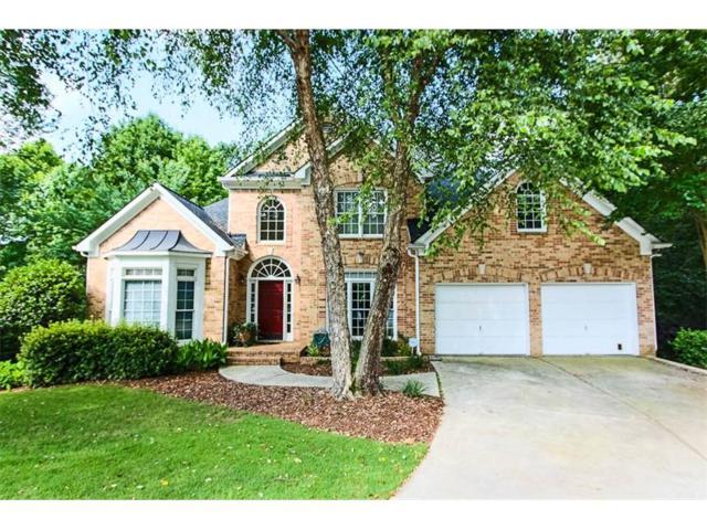 4224 Carillon Trace NW, Kennesaw, GA 30144 (MLS #5861648) :: North Atlanta Home Team