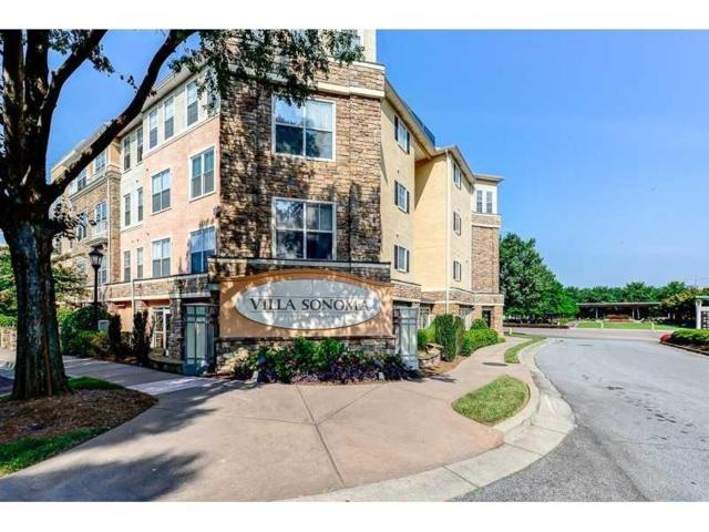 10 Perimeter Summit Boulevard NE #4131, Brookhaven, GA 30319 (MLS #5861651) :: North Atlanta Home Team