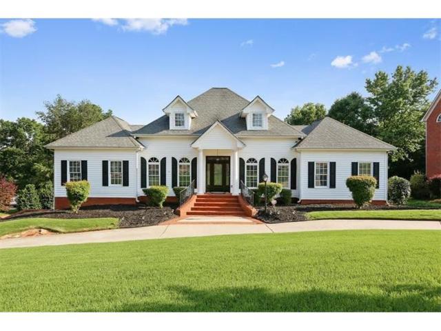 3095 Cherry Tree Walk, Douglasville, GA 30135 (MLS #5861656) :: North Atlanta Home Team