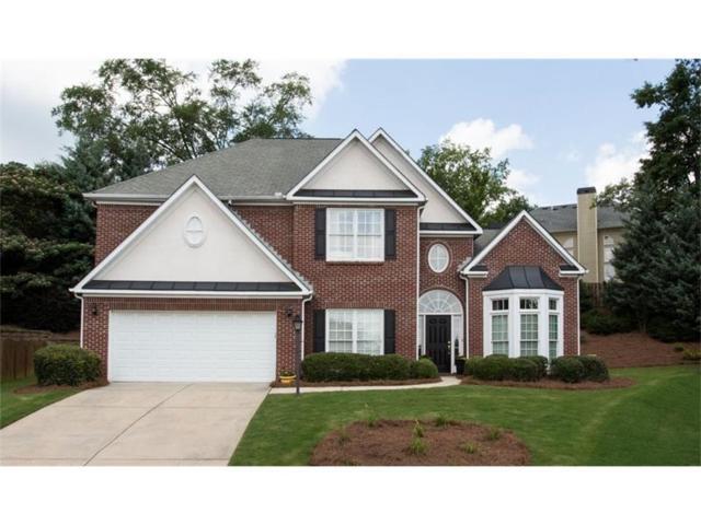 1705 Clay Brooke Court SE, Smyrna, GA 30082 (MLS #5861660) :: North Atlanta Home Team