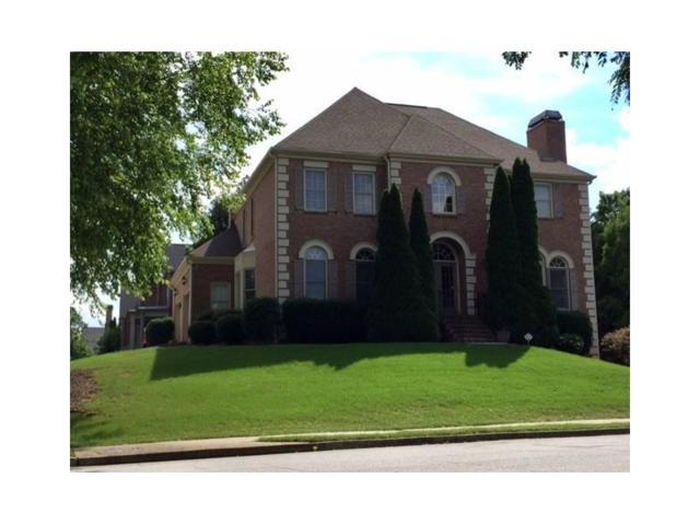 1335 Water Shine Way, Snellville, GA 30078 (MLS #5861662) :: North Atlanta Home Team
