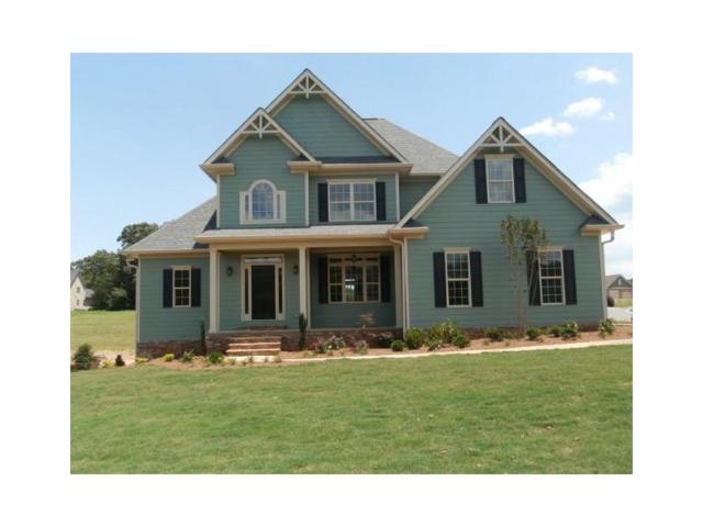 299 Riverboat Drive, Adairsville, GA 30103 (MLS #5861663) :: North Atlanta Home Team