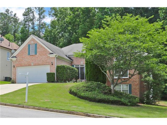 2940 Ridge Oak Drive, Suwanee, GA 30024 (MLS #5861674) :: North Atlanta Home Team
