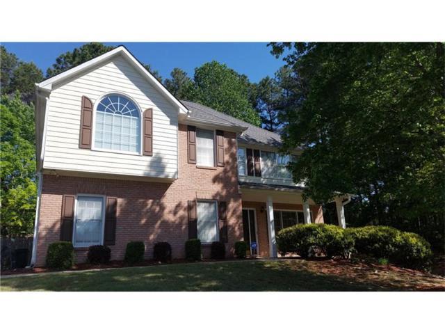 408 Sweetfern Lane, Sugar Hill, GA 30518 (MLS #5861681) :: North Atlanta Home Team