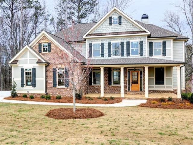 6456 Farm Scenic View, Acworth, GA 30101 (MLS #5861686) :: North Atlanta Home Team