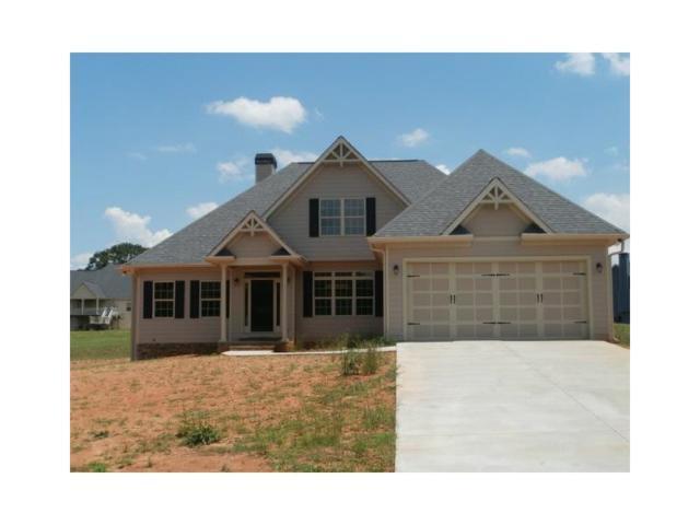 115 Mariner Cove, Adairsville, GA 30103 (MLS #5861692) :: North Atlanta Home Team