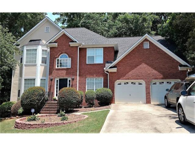3832 Landmark Drive, Douglasville, GA 30135 (MLS #5861696) :: North Atlanta Home Team