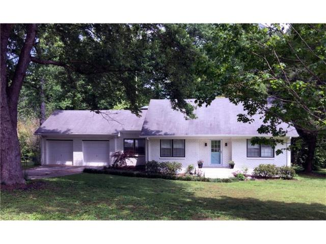3284 Clearview Drive SW, Marietta, GA 30060 (MLS #5861703) :: North Atlanta Home Team