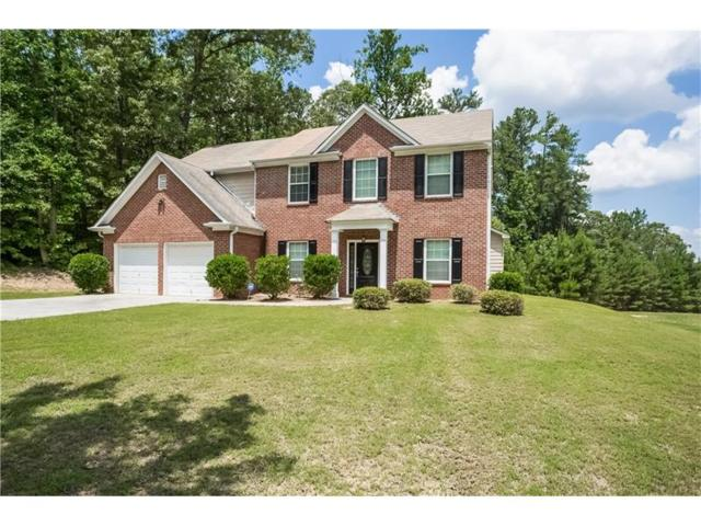 5755 Cedar Pass, Fairburn, GA 30213 (MLS #5861710) :: North Atlanta Home Team