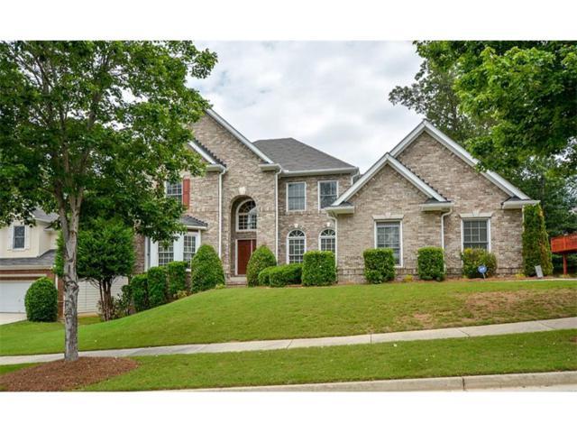 3580 Renaissance Circle, Atlanta, GA 30349 (MLS #5861715) :: North Atlanta Home Team