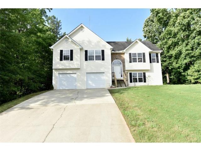 627 Saddle Ridge Drive, Bethlehem, GA 30620 (MLS #5861725) :: North Atlanta Home Team
