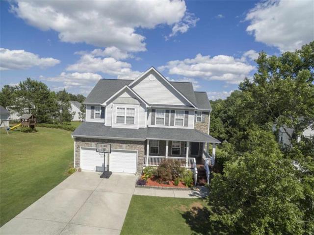 3723 Creek Valley Court, Buford, GA 30519 (MLS #5861730) :: North Atlanta Home Team