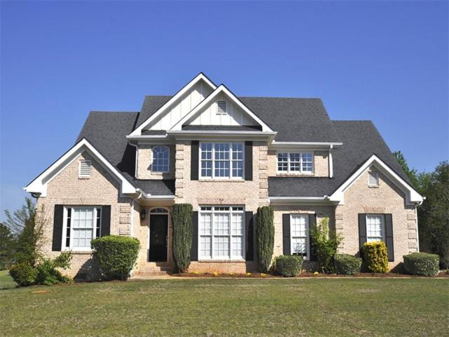 105 Fox Glove Drive, Covington, GA 30016 (MLS #5861737) :: North Atlanta Home Team