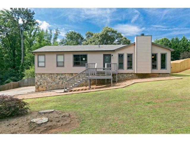 308 Westover Drive, Woodstock, GA 30188 (MLS #5861741) :: North Atlanta Home Team