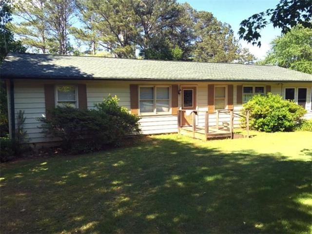 6435 Mockingbird Road, Cumming, GA 30028 (MLS #5861743) :: North Atlanta Home Team